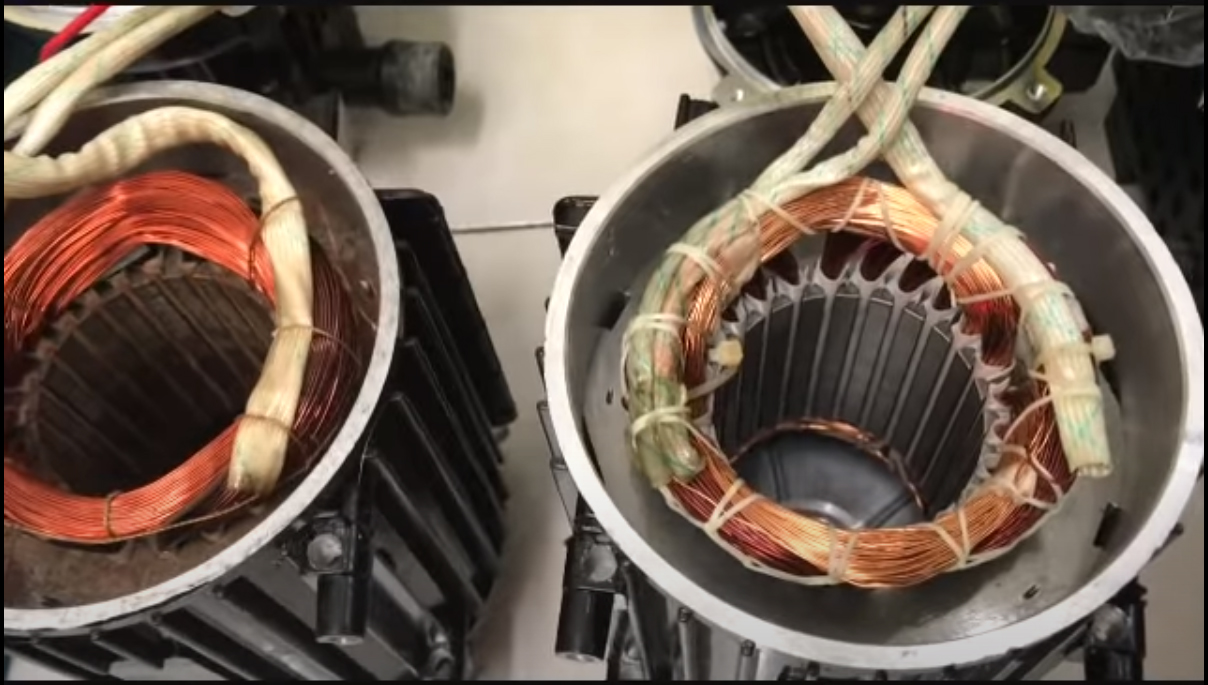Cách phân biệt máy rửa xe Chính hãng